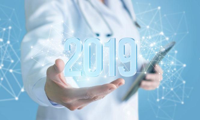 Τι μας φέρνει το 2019 στην Ιατρική