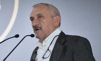 Η ομιλία του Γενικού Γραμματέα του Υπουργείου Υγείας Γιώργου Γιαννόπουλου με θέμα: Η αναγκαιότητα ανάπτυξης Μητρώων Ασθενών για το σύστημα υγείας
